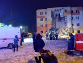 В России в доме прогремел взрыв: что известно