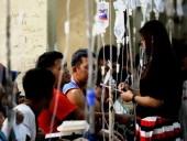 На Филиппинах погибли 11 человек из-за отравления кокосовым вином
