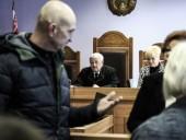 Евросоюз осудил Беларусь за еще один случай применения смертной казни