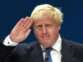 Партия Джонсона получает большинство на выборах в Великобритании - экзит-пол