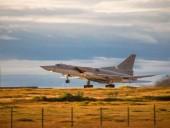 В России аварийную посадку совершил бомбардировщик Ту-22МЗ