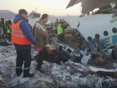МВД Казахстана уточнило количество жертв авиакатастрофы