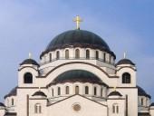 Сербская православная церковь угрожает властям Черногории через закон о вероисповедании