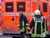 Взрыв в жилом доме в Германии: более 25 пострадавших
