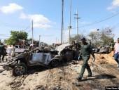 В ООН осудили теракт в Сомали, в результате которого более 90 человек погибли и десятки ранены