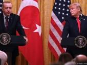 Трамп и Эрдоган обсудили сбитый украинский Boeing под Тегераном