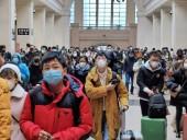 Из-за коронавируса Россия закрывает пять пунктов пропуска на границе с Китаем