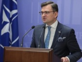 Кулеба призвал НАТО начать рассмотрение заявки Украины на присоединение к Программе расширенных возможностей