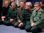 Иранcьки военные скрывали атаку на украинский самолет даже от своего президента - NYT