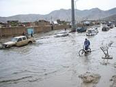 По меньшей мере 16 человек погибли из-за снегопадов и дождей в Афганистане - СМИ
