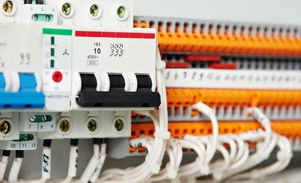 Сайт с доступной электротехнической продукцией