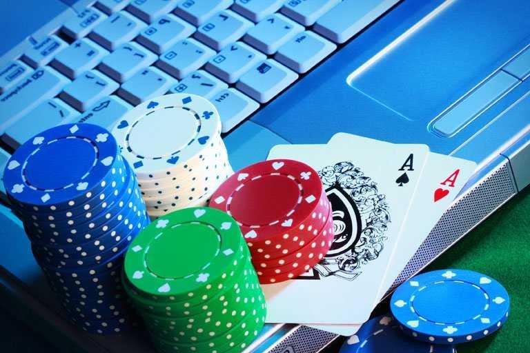 Лучшее интернет-казино за всю историю