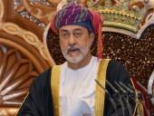 Новый султан Омана продолжит политику предшественника