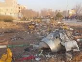 Иран завтра объявит первые выводы расследования аварии самолета МАУ