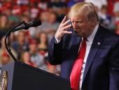 Трамп заявил, что США защищают Европу от России