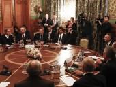 На переговорах в Москве по Ливии прорыва не произошло: Хафтар просит дать ему время