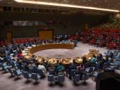 Россия призывает Совет безопасности ООН собраться из-за действий Турции в Ливии