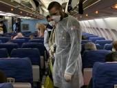 Самолёт с 200 эвакуированными из Уханя французами приземлился около Марселя