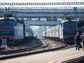 Премьер развеял слухи о меморандуме с Deutsche Bahn: