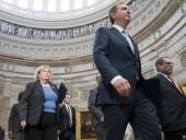 В США Сенат начал рассмотрение дела об импичменте Дональда Трампа