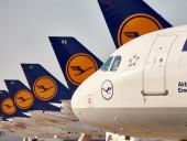 Lufthansa возобновит рейсы из Германии в Иран