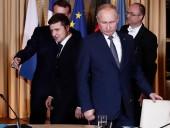 Вице-премьер выступил за переговоры Зеленского и Путина