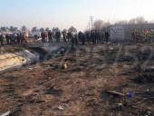 Под Тегераном зачистили место падения самолета МАУ, эксперты считают это необычным - CNN