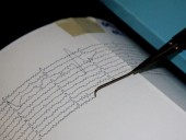 В Греции зафиксировали сильное землетрясение