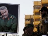 В Иране назначили командующего иранскими силами