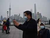 Эпидемия коронавируса: в Шанхае заявили о выздоровлении первой пациентки