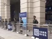 В Китае из-за коронавируса на карантин закрыли уже три города