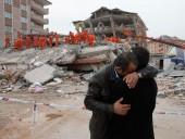Землетрясение в Турции: число погибших возросло до 31 человека