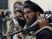 В Афганистане 10 полицейских погибли при нападении боевиков - СМИ