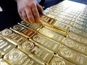 Золото дорожает на фоне обострения ситуации на Ближнем Востоке