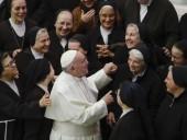 Папа Римский впервые назначил женщину в секретариат Ватикана