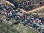 Катастрофа украинского лайнера в Иране: компания Boeing выпустила заявление