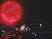 В Австралии в новогоднюю ночь собрали миллион долларов для помощи пострадавшим от пожаров