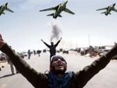 В результате авиаудара по Триполи погибли 28 студентов военного колледжа
