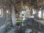 В Афганистане ракетой атаковали молдавский вертолет: пострадали граждане Украины