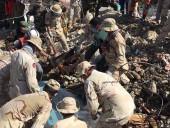 Обрушения дома в Камбодже: число жертв возросло до 36