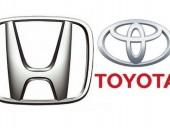 Honda и Toyota отзовут шесть миллионов автомобилей из-за проблем с подушками безопасности