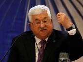 В Палестине назвали