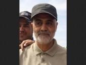 В Иране объявили трехдневный траур после убийства американцами генерала Сулеймани