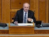 Эстония не ратифицирует договор о границе с РФ