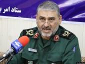 США ввели санкции против иранского генерала из-за репрессий против протестующих