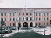 Спикер парламента Эстонии заявил, что с РФ до сих пор имеет силу Тартуский договор 1920 года