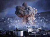 В Багдаде взорвались две ракеты - Reuters
