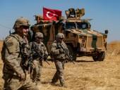Турция разрешила отправку своих военных в Ливию