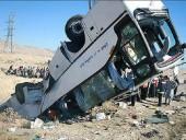 Новая катастрофа в Иране: ДТП унесло жизни не менее 20 человек
