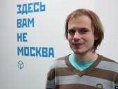 Российский журналист, который сообщил о провокациях с
